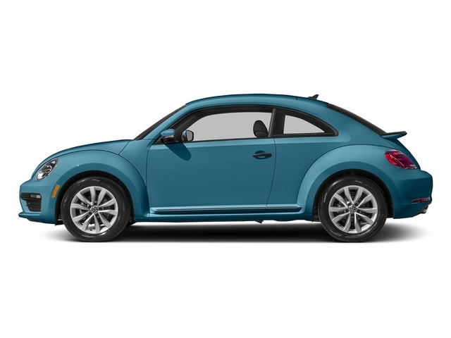 2017 Volkswagen Beetle 1.8T Classic - Volkswagen dealer serving South Burlington VT – New and ...
