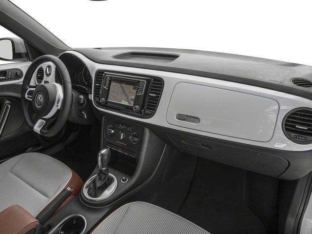 2017 Volkswagen Beetle 1.8T Classic - Volkswagen dealer serving South Burlington VT – New and ...