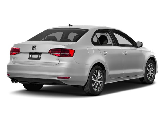2017 Volkswagen Jetta 1 8t Sel Premium In South Burlington Vt Shearer Of