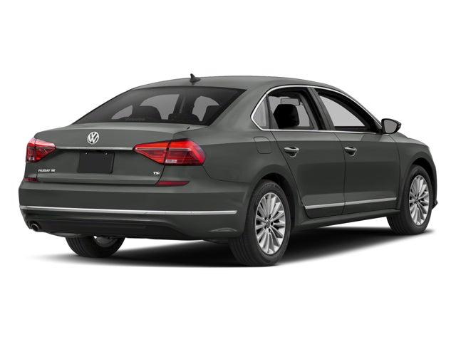 2018 Volkswagen Passat R Line Volkswagen Dealer Serving South