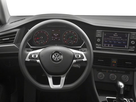 2019 Volkswagen Jetta SE - Volkswagen dealer serving South Burlington VT – New and Used ...