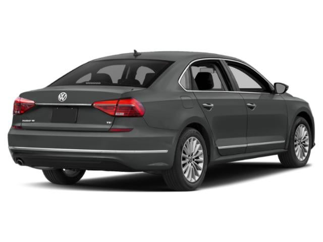 2019 Volkswagen Passat 2.0T Wolfsburg Edition - Volkswagen dealer serving South Burlington VT ...