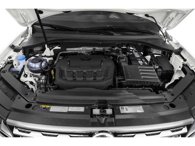 2019 Volkswagen Tiguan SEL R-Line Black - Volkswagen dealer serving South Burlington VT – New ...