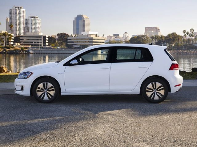 2019 Volkswagen E Golf Sel Premium Volkswagen Dealer Serving South