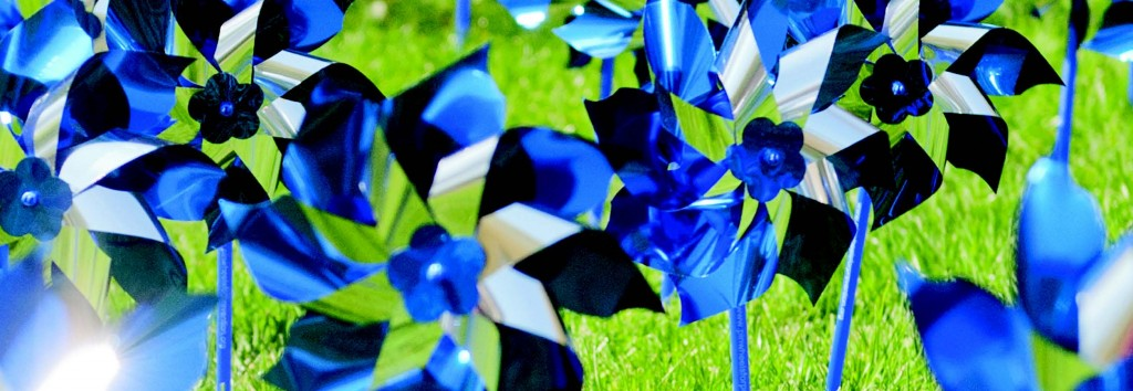 Pinwheels for Prevention | Shearer Volkswagen News